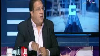 أحمد جلال ابراهيم: انا صاحب اقوي دور داخل النادي وساعدت مرتضي منصور لصناعة ثورة في الزمالك