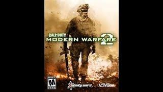 Call of Duty Modern Warfare 2 Серия #1 Д.Д.Б.Т