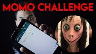 JANGAN COBA CHALLENGE INI!!