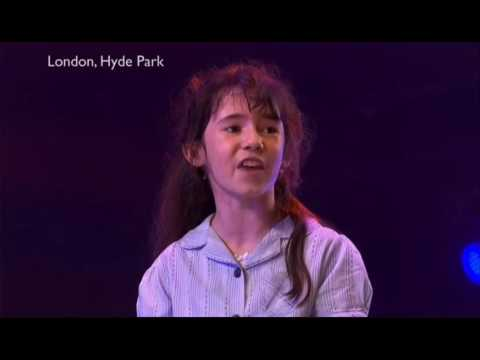 When I Grow Up - Matilda the Musical - Proms in the Park 2016