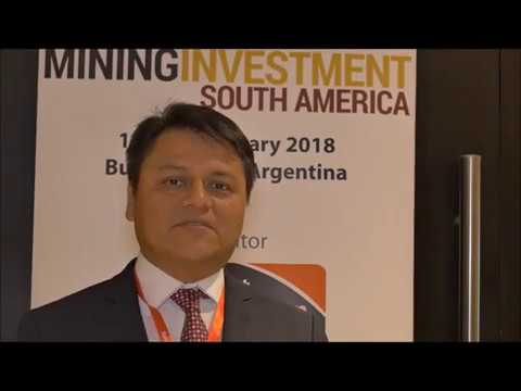 Mining Investment South America