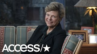 Cokie Roberts Passes Away At 75 After Breast Cancer Battle