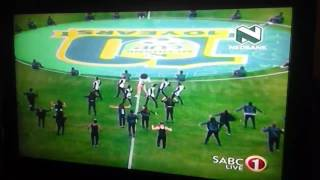 Pirates vs supersport