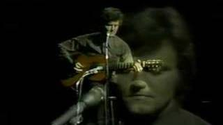 """She Even Woke Me Up To Say Goodbye"" Mickey Newbury"