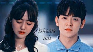Kdrama Mix /Cesaretin var mı aşka