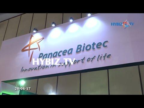 Panacea Biotec | IPHEX 2017 Pharma and Health Care Exhibition Hyderabad | hybiz