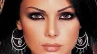Hot Arabic Makeup!