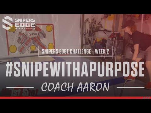500 Snipe Challenge - Week 2