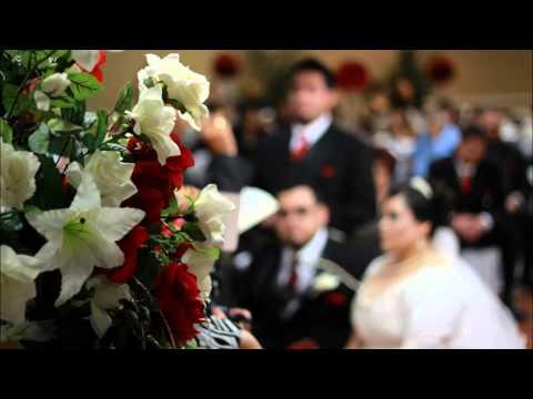 Rudy Tamayo - Wonderwall (wedding version)