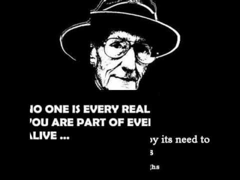 Top BEST William S. Burroughs Quotes