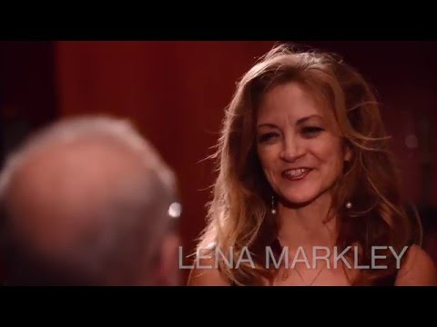 Cancer Can Rock Featured Artist Lena Markley