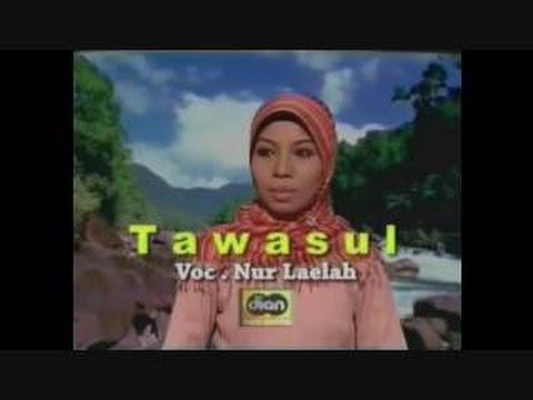 KANJENG SUNAN - TAWASUL