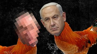 Netanyahu Called 'Chickenshit' & Now Everyone