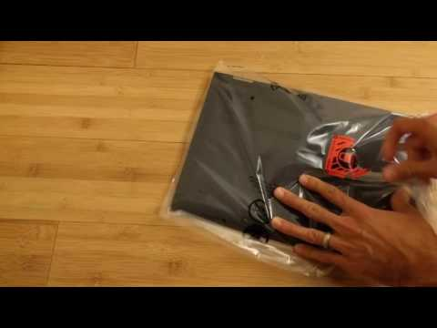 Lenovo X1 Yoga 2nd Gen (2017)  First US unboxing