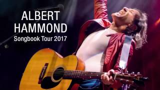 Albert Hammond – Songbook Tour 2017