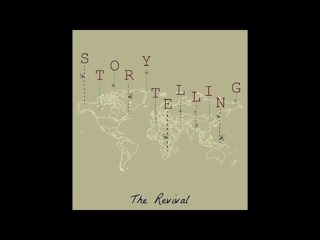 En attendant de vous retrouver au Silo #3 :The Revival, un premier album pour ce jeune groupe