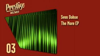Sven Dohse - The More