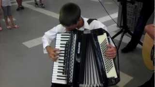 Etno grupa Lazarice Kruševac - Moj dragane, što me zaboravljaš - Luka Lazarević