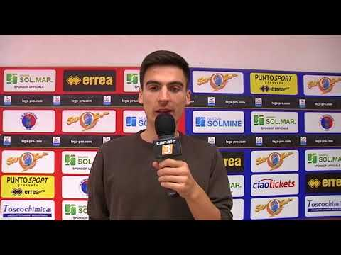 Studio Robur - Gavorrano vs Robur Siena 0-2