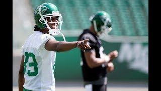 Rider Rumblings: Was cutting Duron Carter the right move?