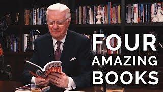 Four Amazing Books - The Classics