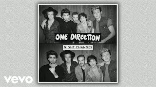 Baixar - One Direction Night Changes Audio Grátis