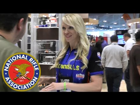 2015 NRA Convention - Nashville, TN (A fast-paced walk through) with president DONALD TRUMP