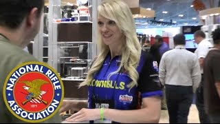 2015 nra convention nashville tn a fast paced walk through with future president donald trump