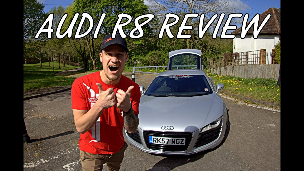 Living With A Supercar Audi Review Youtube