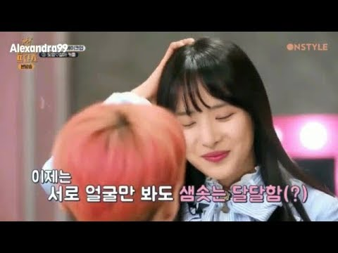 NCT cute interactions with other Idols (GOT7, CLC, EXO, CHUNGHA, SUPER  JUNIOR, RED VELVET   )