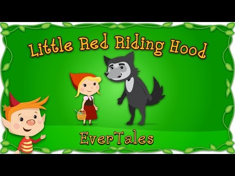 Little Red Riding Hood - Fairy Tales and Bedtime Stories for Kids | Brothers Grimm | EverTales
