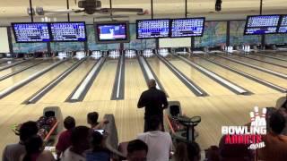 Devron Lindsey 300 Game 8-31-15 Bowling Addicts