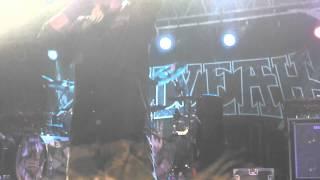 "HellYeah Live ""Stampede"" Roseland Theater 3/31/13 Portland,Oregon\,,/"