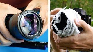 8 truques para fotos impressionantes, sem filtros