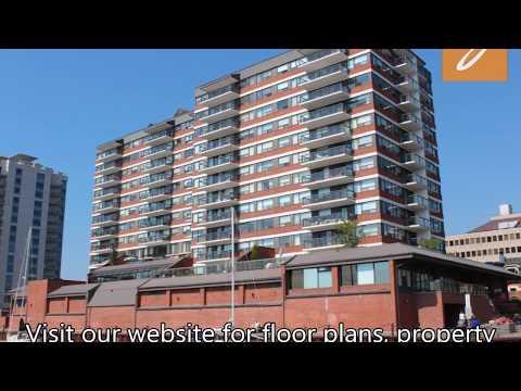 Gordon's Estate Services Presents 909-165 Ontario St, Kingston For Sale