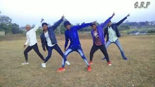 Gore Gore Mukhde Pe Kala Kala Chasma New Nagpuri Dance 2018 RANCHI ROCKERS