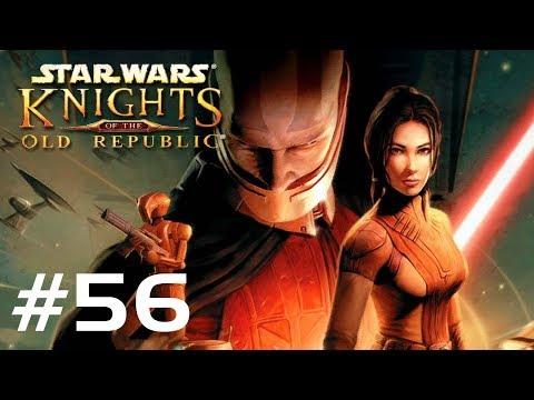 Star Wars: KOTOR [Playthrough] | Part 56 - Tatooine: The Sand People Enclave