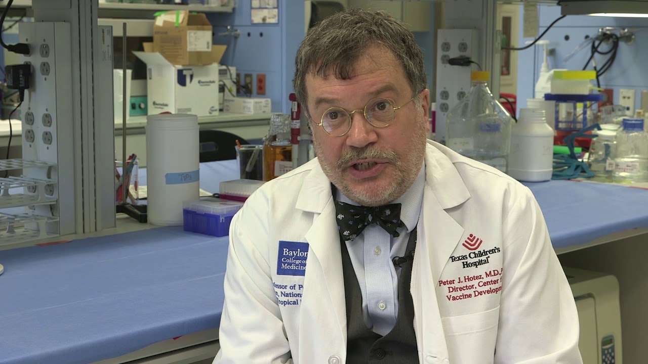Interview Peter Hotez What Happens When >> Dr Peter Hotez National School Of Tropical Medicine Southerly Interview