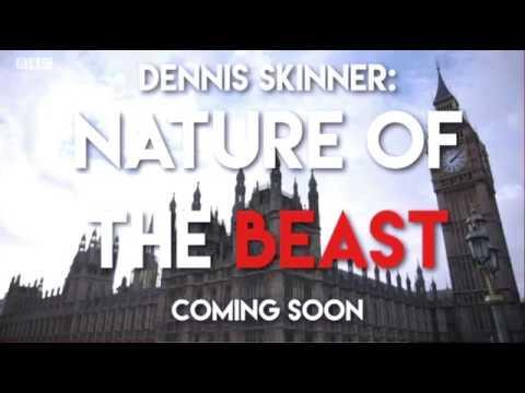 Dennis Skinner Film - BBC East Midlands Today