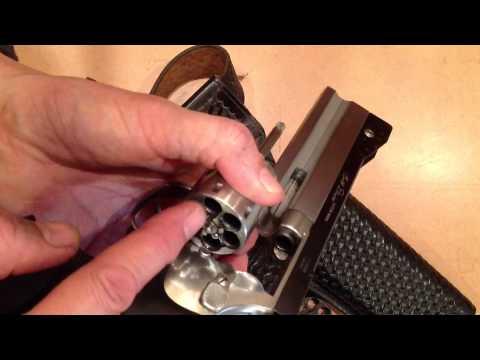 Bill Davis Custom PPC Revolver