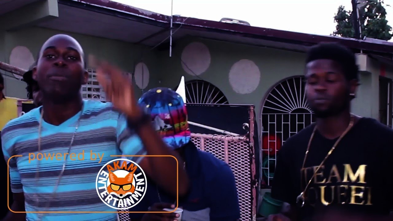 Download Squeel - Mi Feel Good [Official Music Video HD]