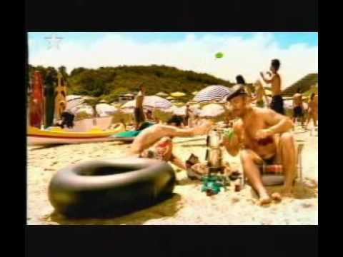Cem Yılmaz -Doritos 3. reklam