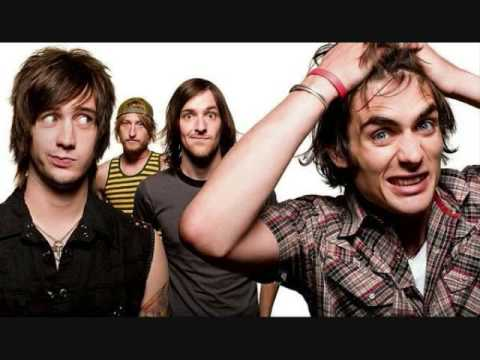 American Rejects Damn Girl