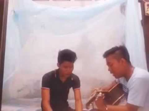 dopeng skawan - salam rindu (cover)