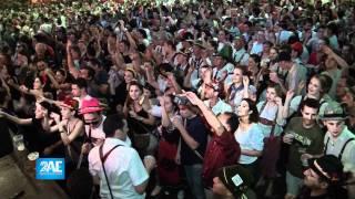 OKTOBERFEST - BLUMENAU / SC [ HD ]