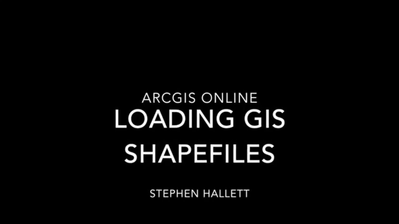 GIS | GeoThread