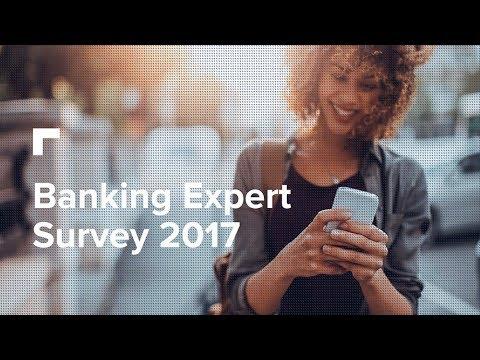Key findings of Banking Expert Survey 2017