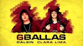 """6Ballas"" - Dalsin feat Clara lima Video"