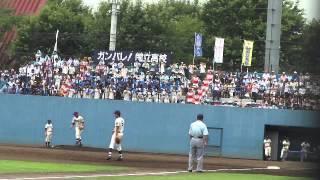 東京都 高校野球 応援 応援歌 ブラスバンド ブラバン 吹奏楽 JAPAN HIGH SCHOOL BASEBALL.