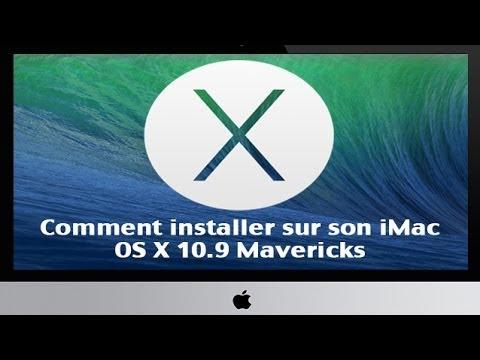 GRATUITEMENT X 10.6.8 MAC TÉLÉCHARGER ITUNES OS
